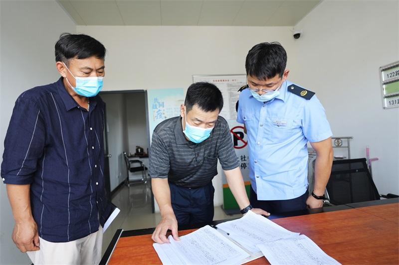 """亳州公交实施""""四个零""""工作法 保障疫情防控"""